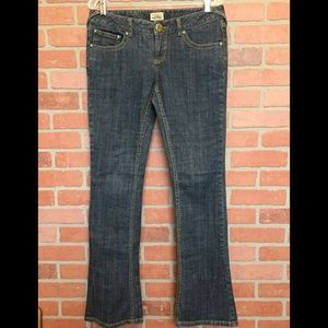 Free People jeans size 29 boot cut (3J37)